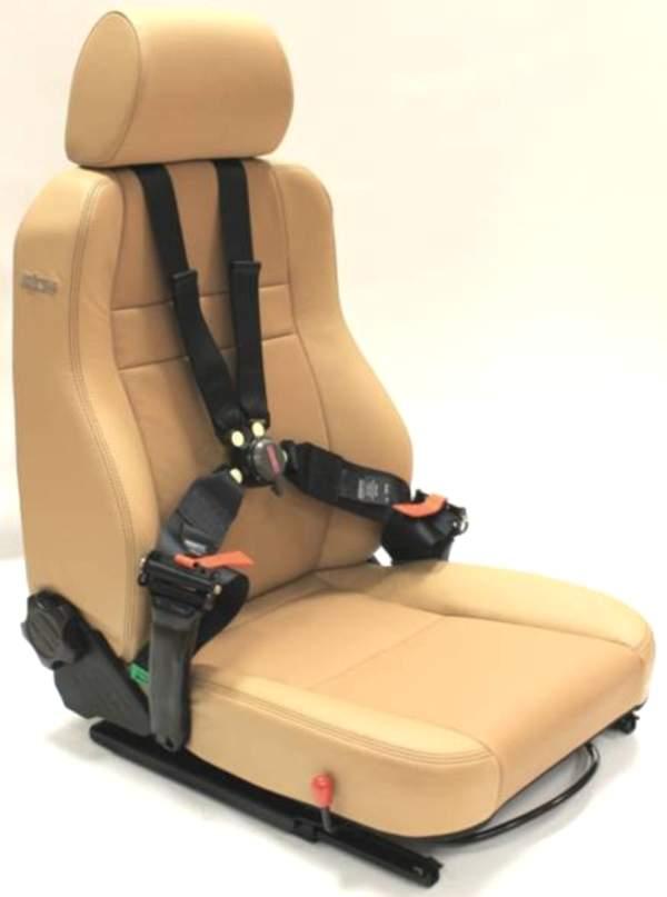 K210G4P-IDP Rotary Seat