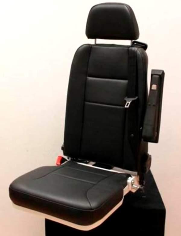 K210GDBS Rotary Seat M1