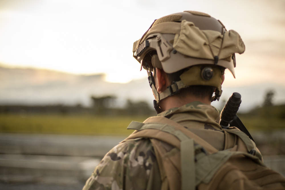 Harris to supply Falcon III tactical radios to Central European nation