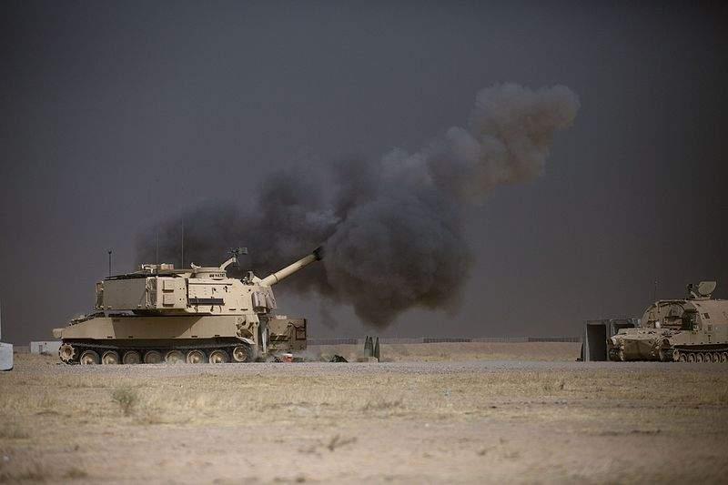ISISliberation