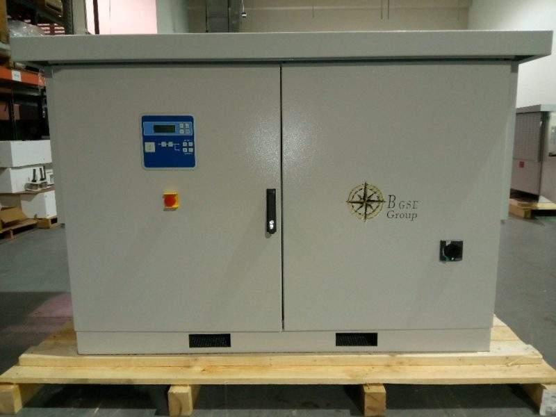 dual-output-bgse