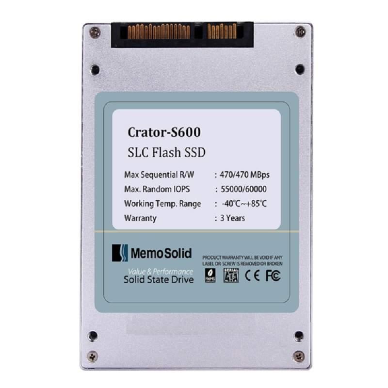 Crator-S600
