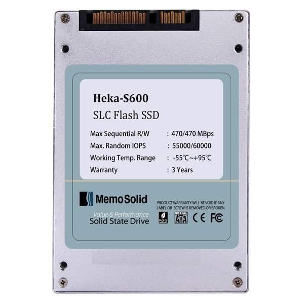 Heka-S600