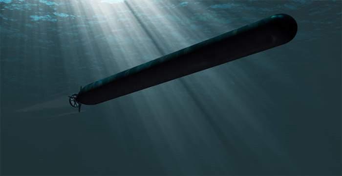 Lockheed Martin Orca – Lockheed Martin