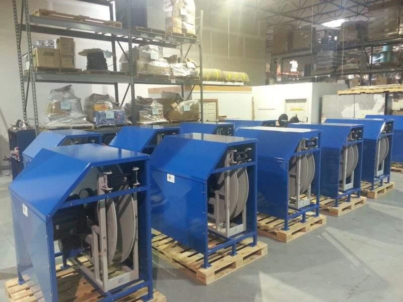 bgse power units