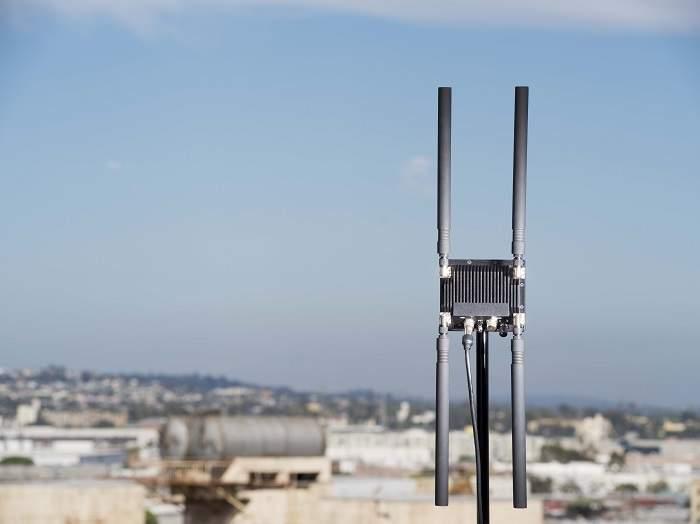 Southwest Antennas - Army Technology