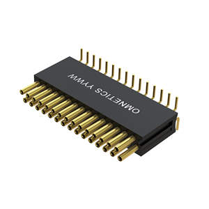 Micro and Nano Strip Connectors - Army Technology