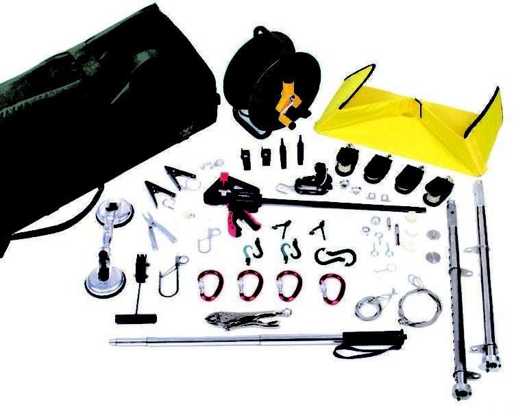 Hook & Line Kit