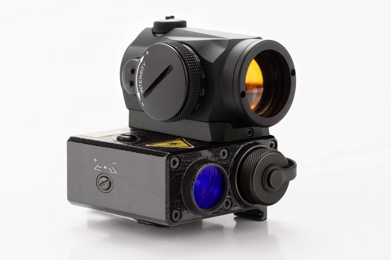 Prototyp ILEE Laser 3D Druck