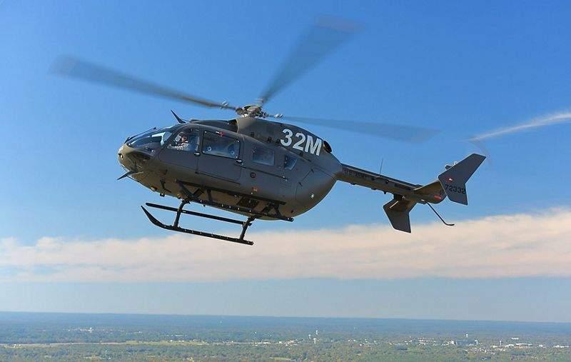 UH-72A Lakota_Airbus_Army 1_