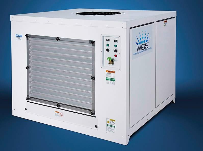 WGS-900