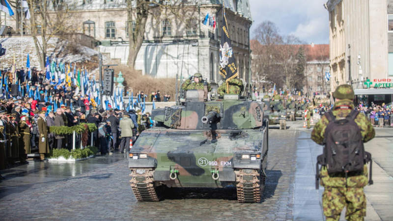 CV90 vehicle_estonia_Army 2_edit