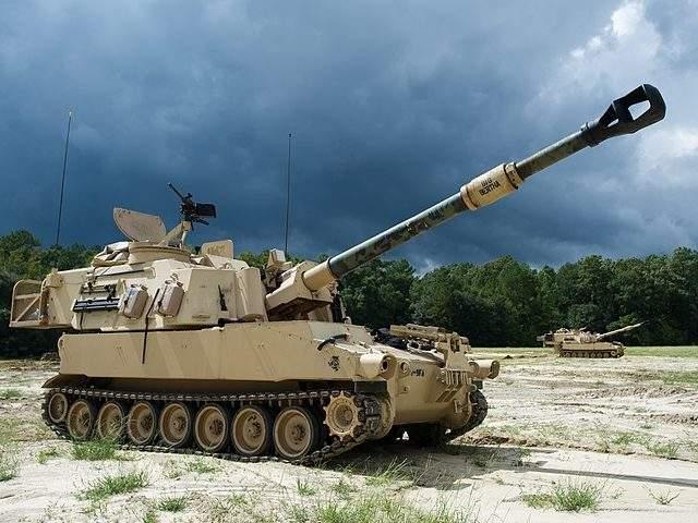 M109A6 Paladin_Army 3_
