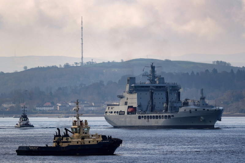 RFA Tidespring_Exercise joint warrior_Army 2_edit