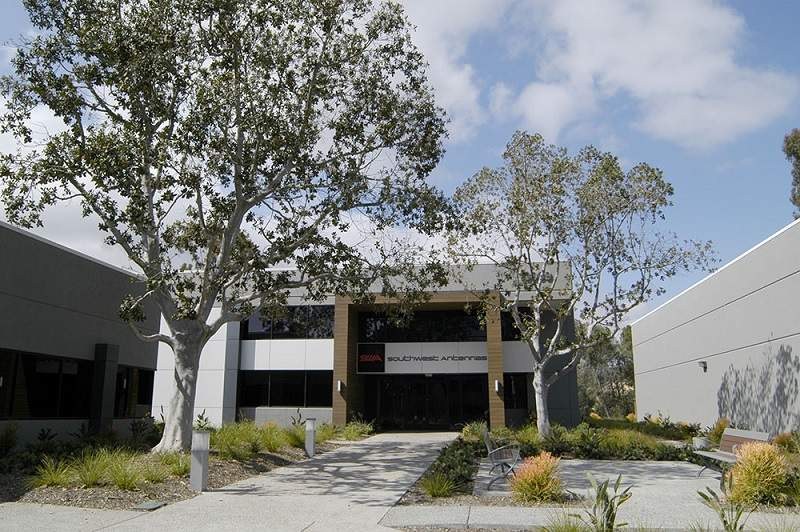 Southwest-new-corporate-office