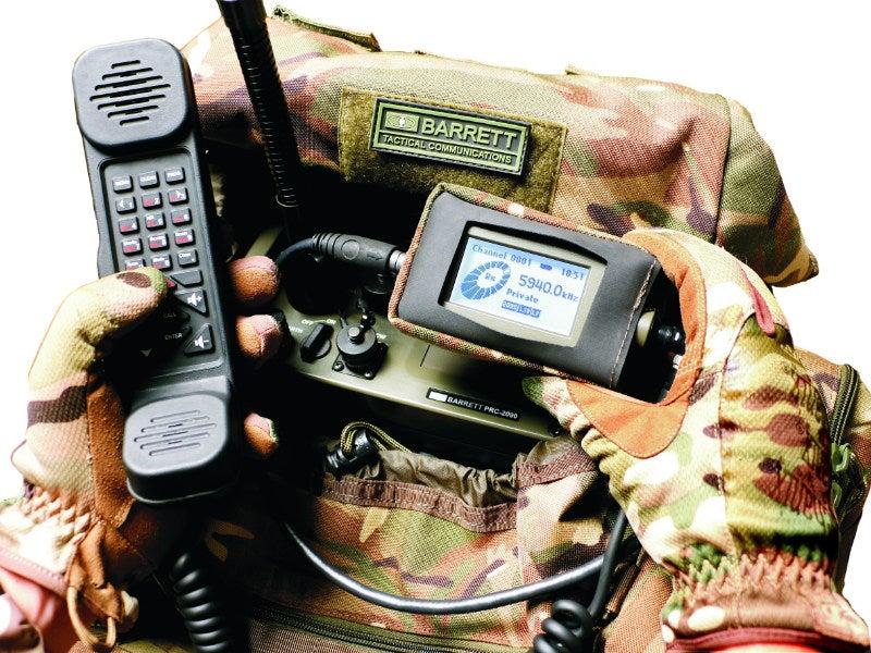 barrett-army-communications-PRC-2090-Backpack-display