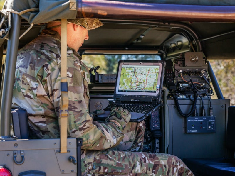 barrett-military-operational-communications-systems - Army