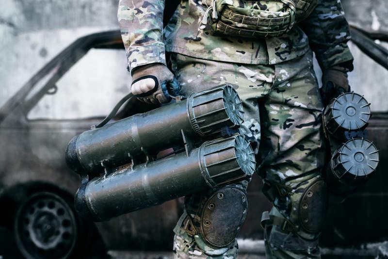 Carl Gustaf ammunition_Saab Norway_Army 2_edit