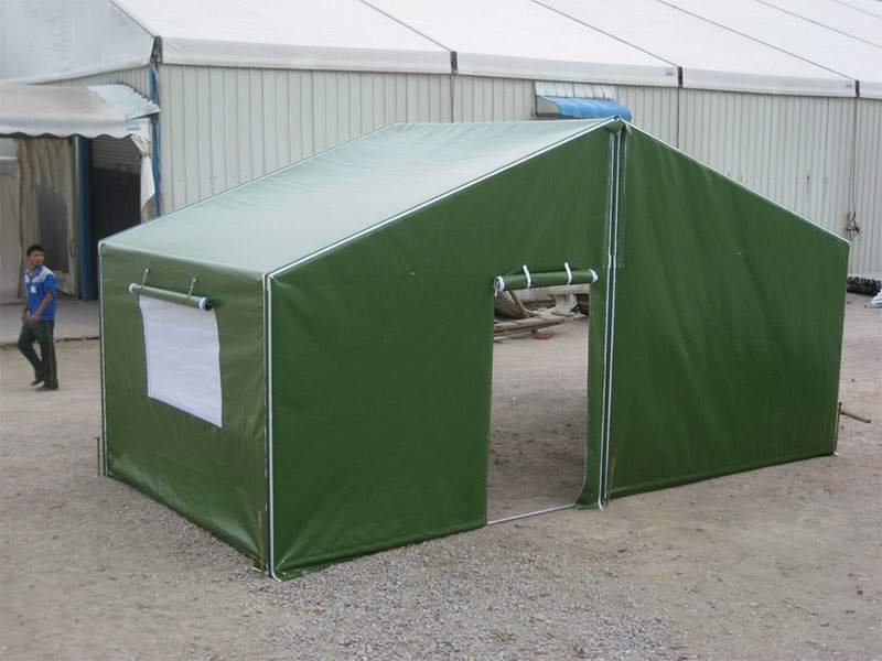 Customized Military Tent
