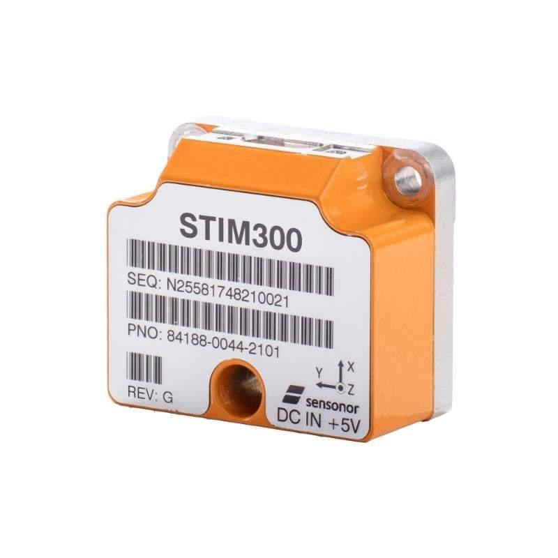 STIM300_rev G