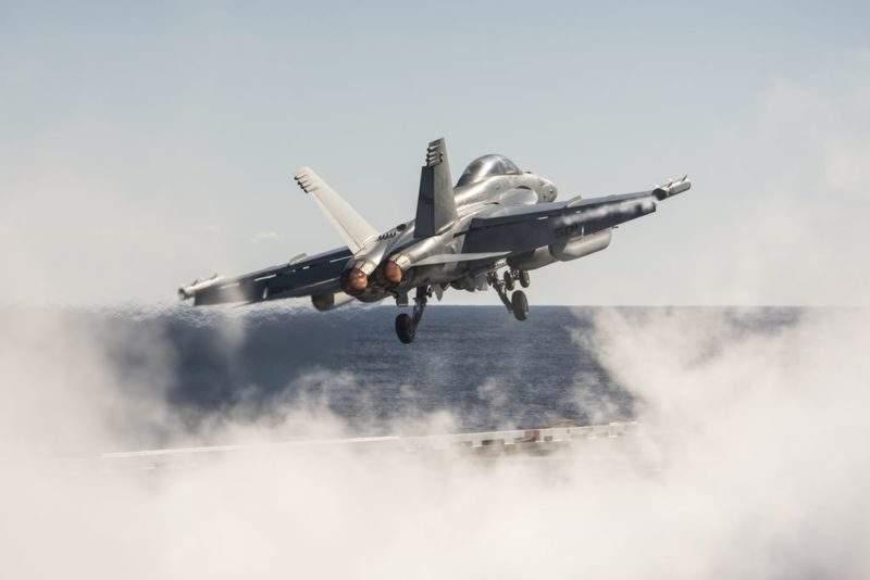 US Navy Next Generation Jammer 4