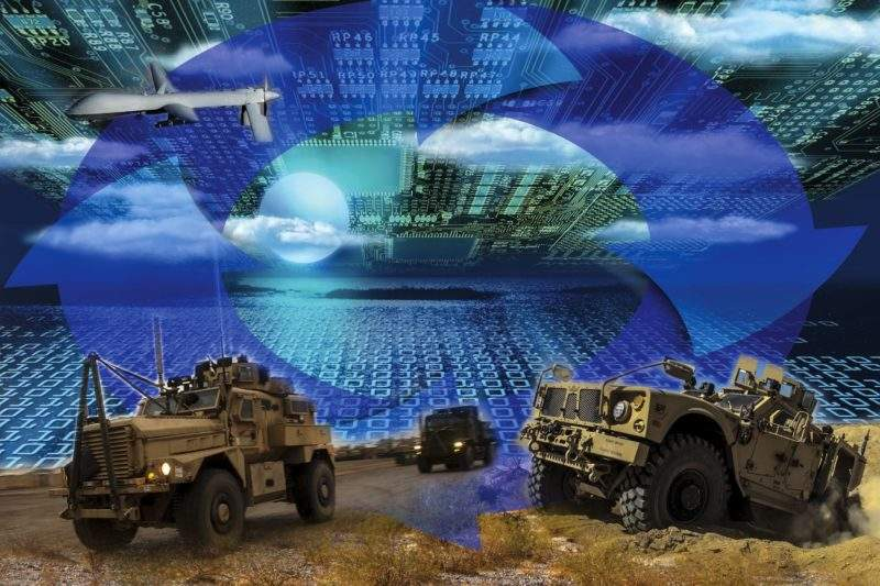 The new battlefield: the race to integrate cyber and electronic warfare