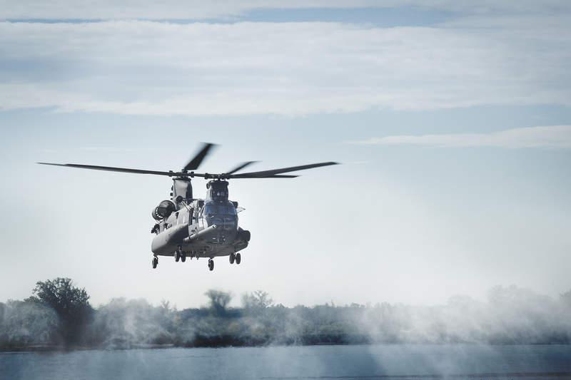 MH-47G Chinook_Block II_Army 2_edit