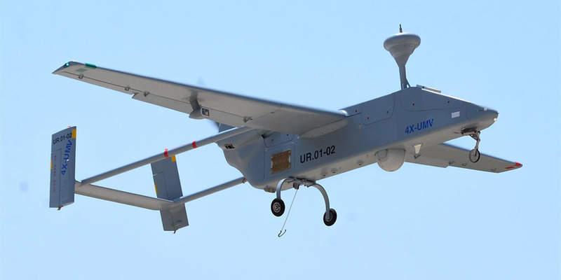 Mk III Class II Tactical UAV_Spanish_Army 3_edit