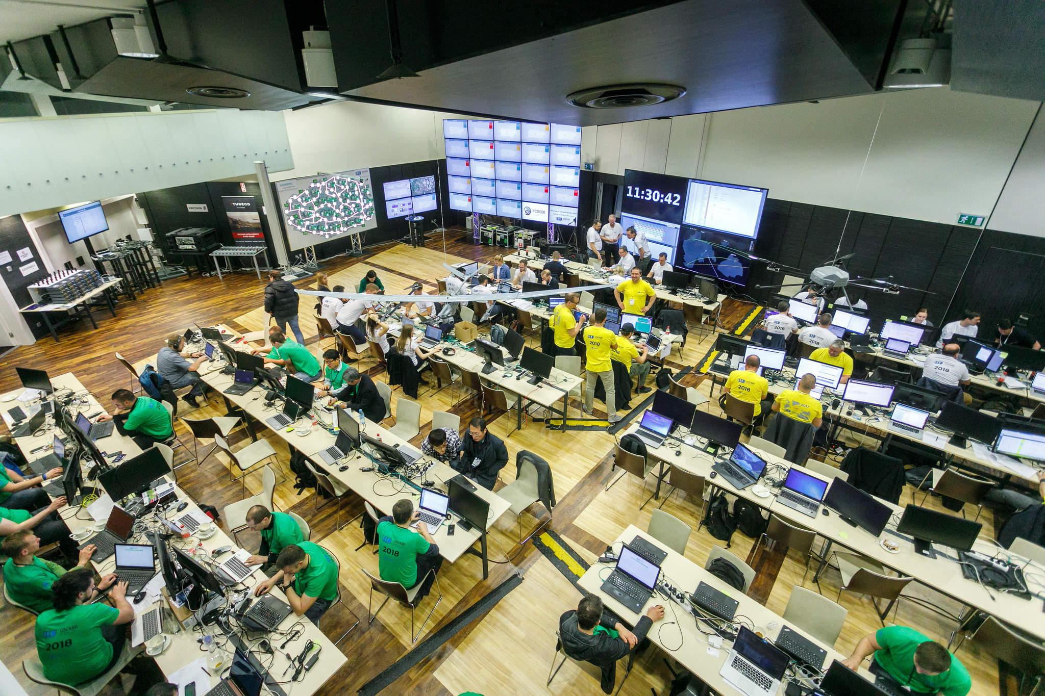 NATO's Locked Shield Exercise: a cybersecurity success?