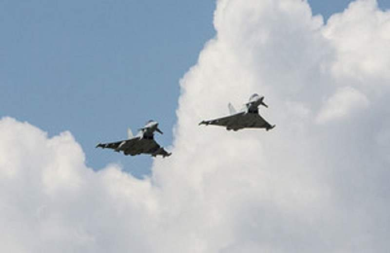 UK-Romania defence