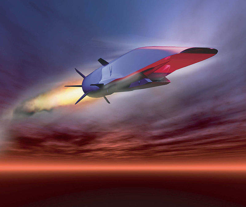 Sonic boom: advancements in hypersonic missiles spark excitement and scepticism
