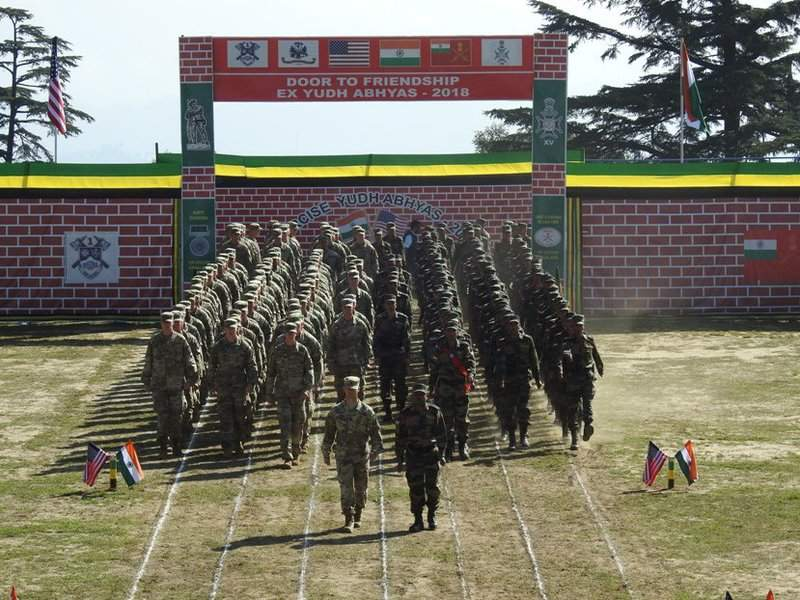 Exercise Yudh Abhyas 2018_Army 2_edit