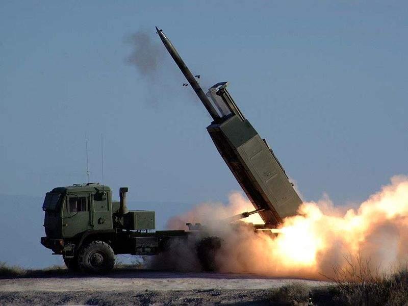 HIMARS launcher_Lockheed_Army 3_