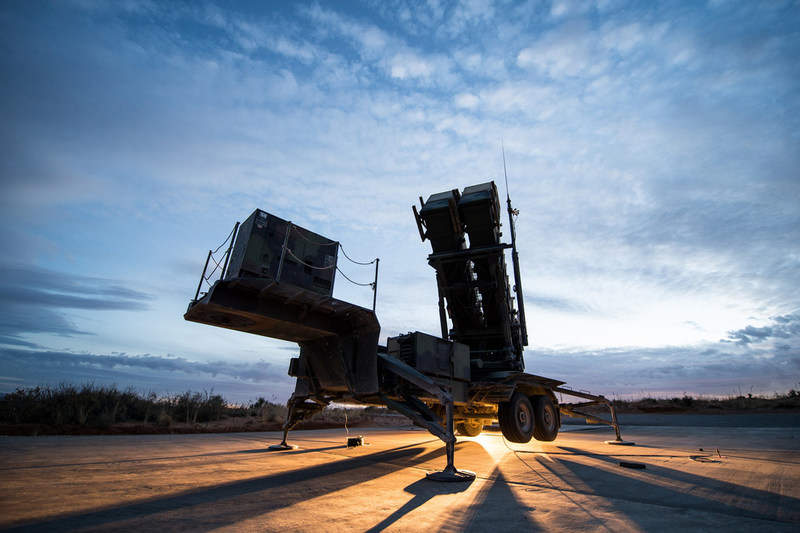 Raytheon's Patriot solution_Poland_Army 3_edit