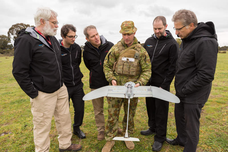 small unmanned aerial system_Australia_Army 1_edit