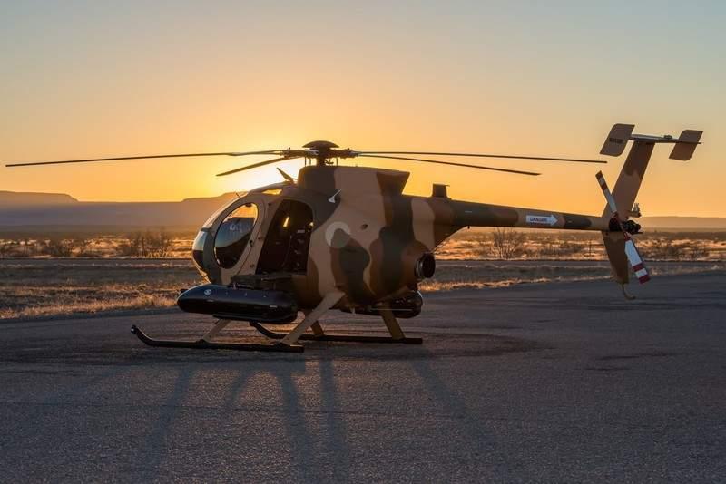 MD 530F Cayuse Warrior_kenya_Army 2_edit