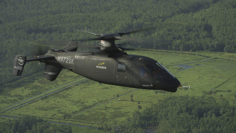 Sikorsky S-97 Raider helicopter_Army 2_edit