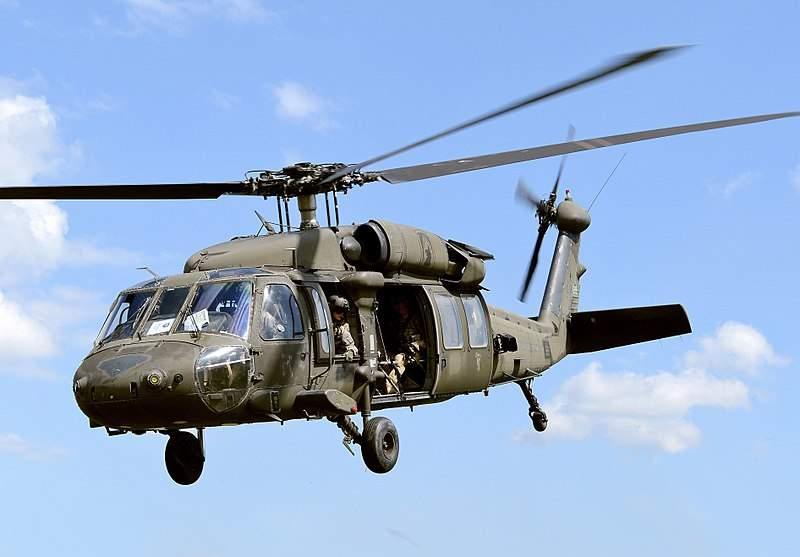 UH-60 Black Hawk_CPI Aero_Army 1_
