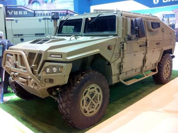 VAMTEC vehicle_Cohort EID_Army 1_