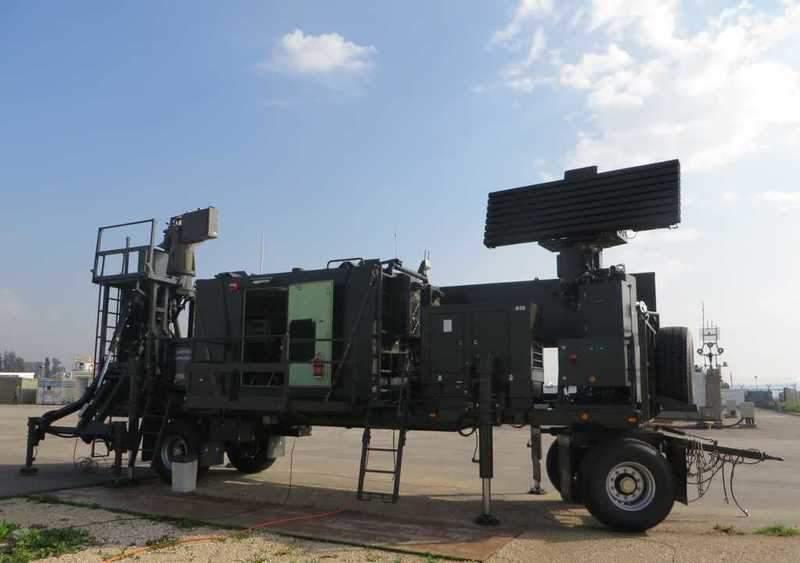 Sky Capture defence system