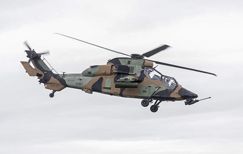 Tiger helicopter_ADF_Army 2_