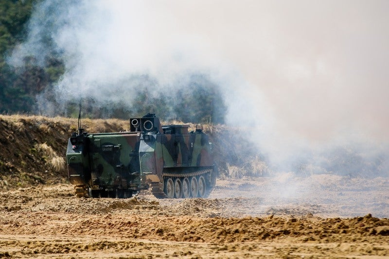 Unmanned Technology: Breaching the Battlefield