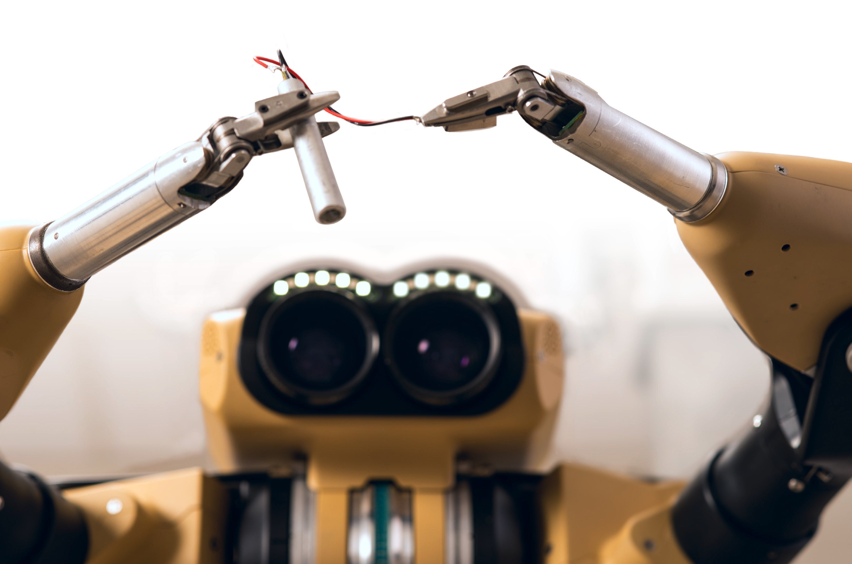 bomb disposal robots