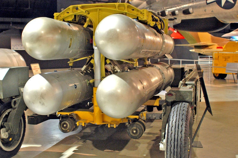nuclear disarmament in the middle east