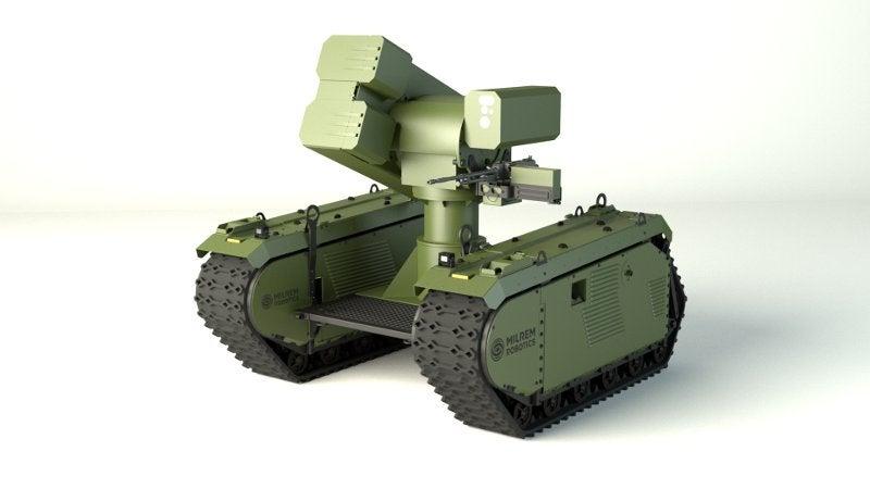 Milrem-robotics-UGV-MBDA-IMPACT