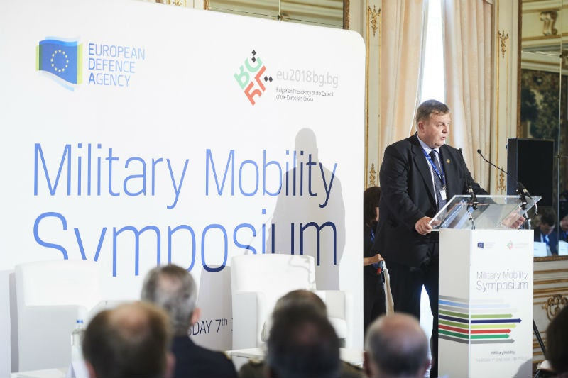 NATO mobility