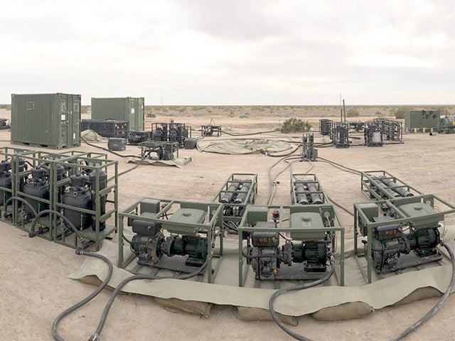 ARMY TECHNOLOGY Home Page Photo 02