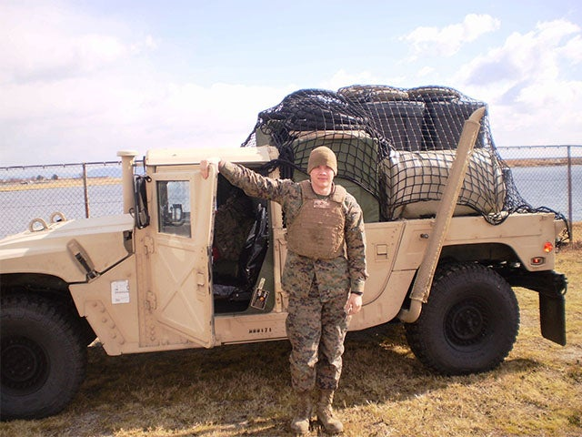 ARMY TECHNOLOGY Home Page Photo 05