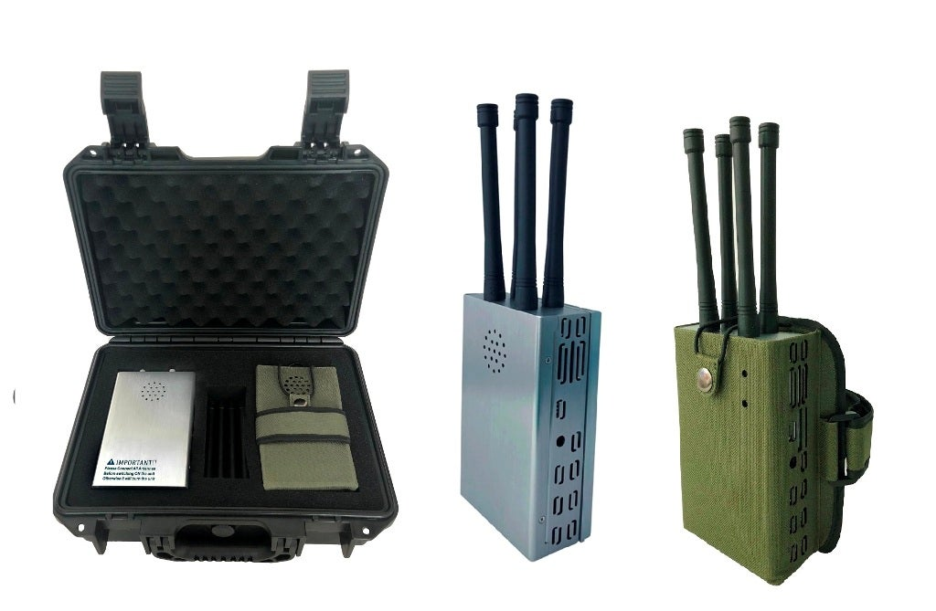 CT-1040H with Easy Portable Carrying Case