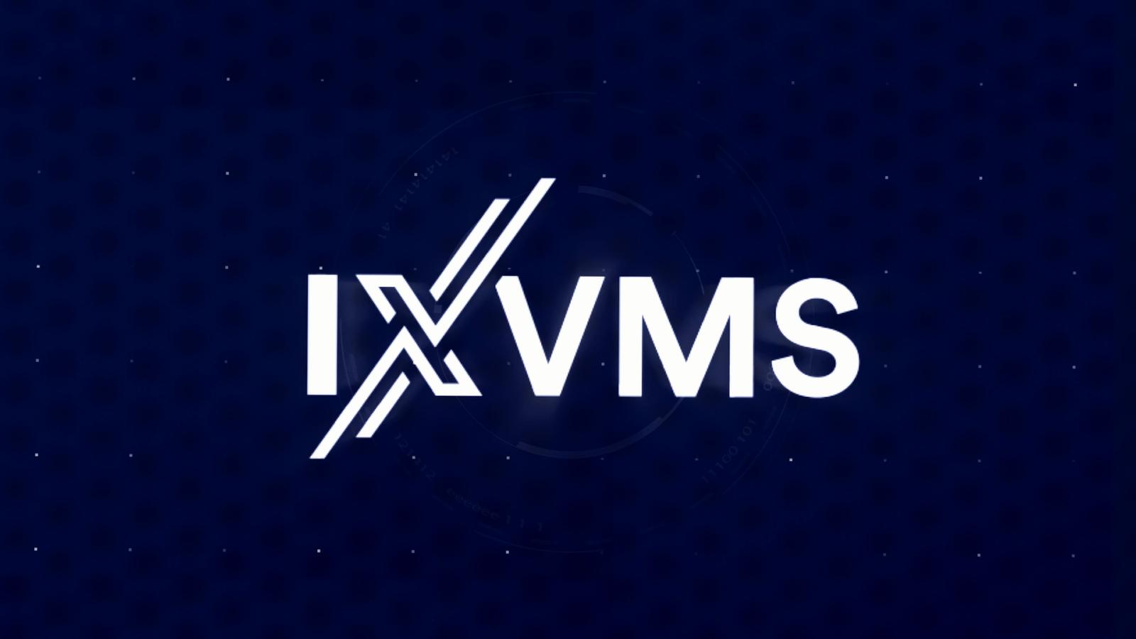 IXVMS